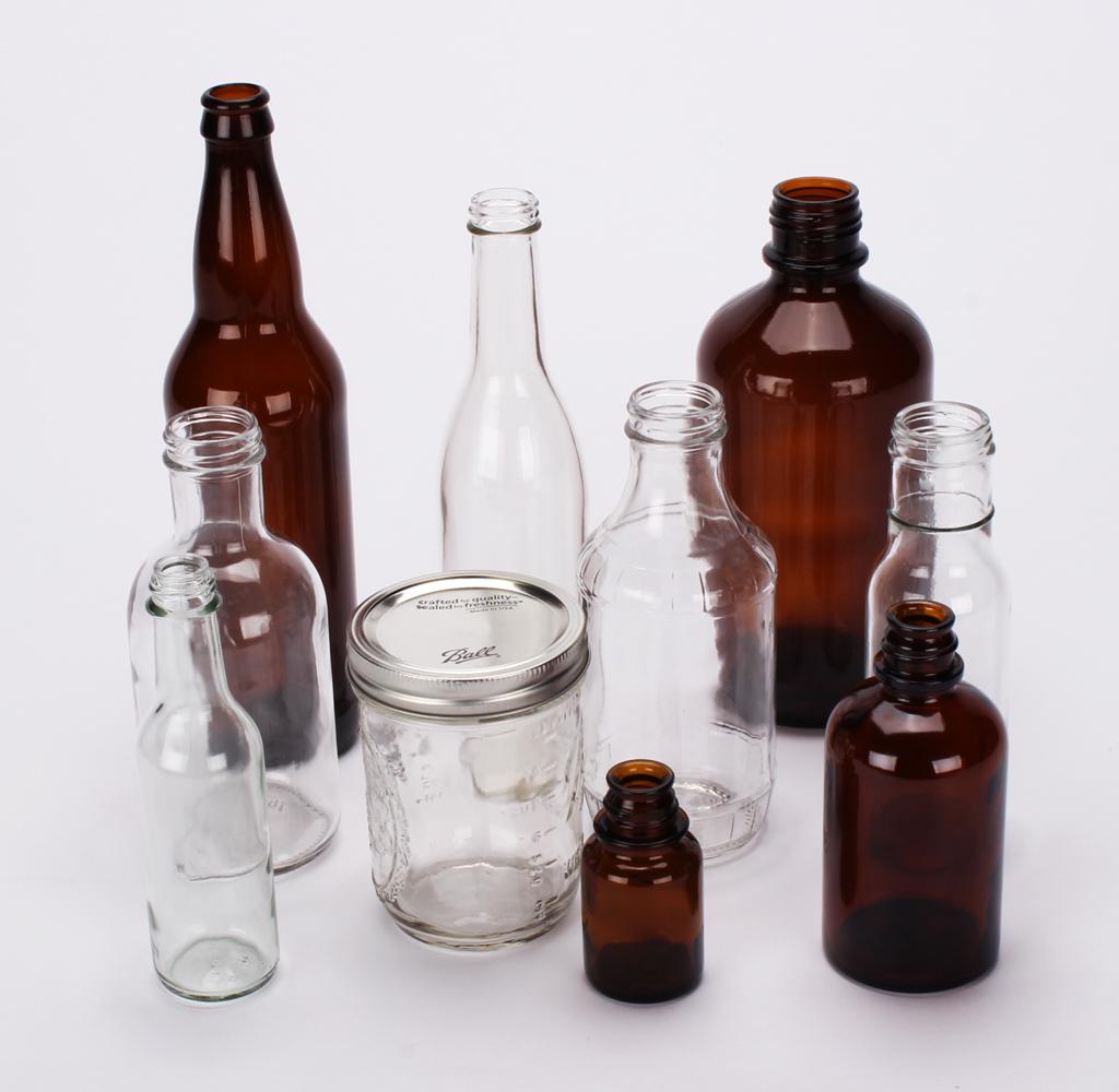10 Specialty Glass
