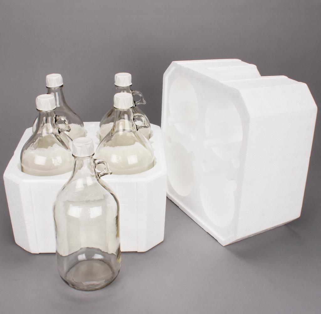 2 2 and a half liter Flint 4X
